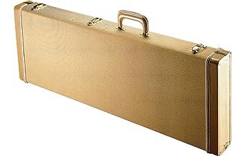 GATOR GW-ELECTRIC-TW - Estuche para guitarra eléctrica de madera ...