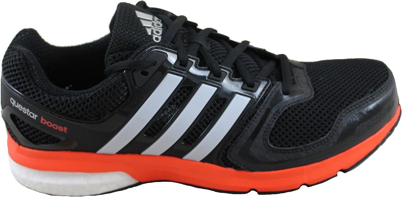 Adidas - QUESTAR BOOST M B44255 ADIDAS - R2271 - EUR41 USA8 UK7.5 CM25.5: Amazon.es: Ropa y accesorios