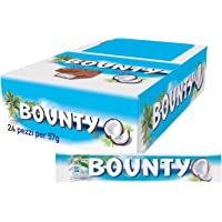 CHOCOLATINA BOUNTY 57 GRAMOS