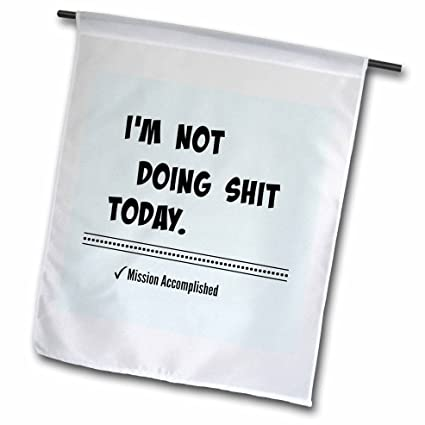 Amazon.com : RinaPiro - Funny Quotes - Im not doing shit ...