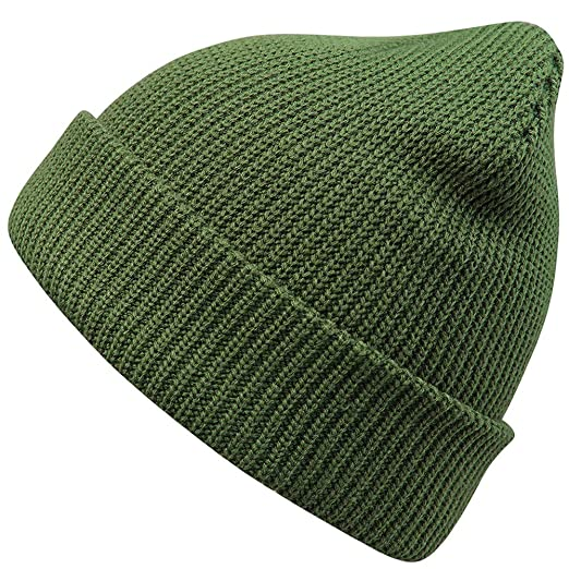 9b5942ab MaxNova Slouchy Beanie Hats Winter Knitted Caps Soft Warm Ski Hat Unisex
