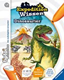 TipToi: Dinosaurier