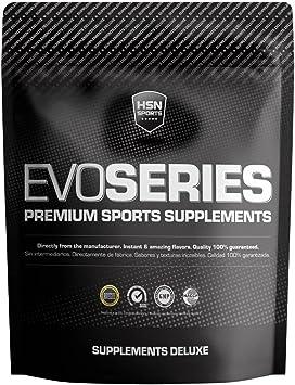 HSN Sports Evowhey Proteína Concentrada de Suero Sabor de ...