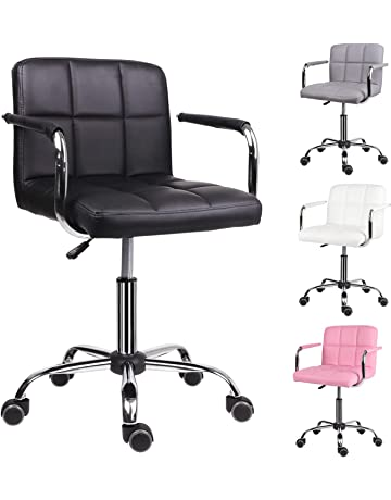 Phenomenal Office Chairs And Computer Chairs Amazon Uk Machost Co Dining Chair Design Ideas Machostcouk