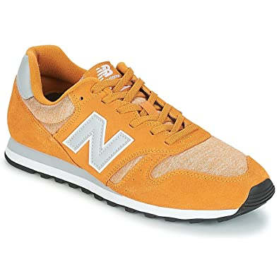 New Balance ML373 Sneakers Uomini Giallo Sneakers Basse
