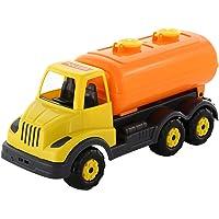 Polesie 62710 - Camión Cisterna multipista - Vehículos