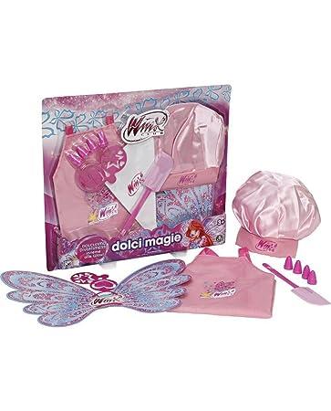 giochi preziosi winx dolci magie set da cucina con ali per la bambina