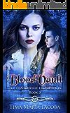 BloodVault: The Dantonville Legacy 3 (a Sydney Vampire Story)