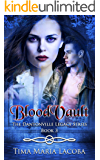BloodVault (The Dantonville Legacy, Paranormal Romance Series Book 3)