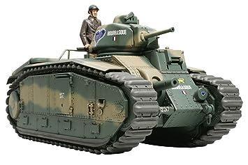 Tamiya - Maqueta de Tanque Escala 1:35 (35282): Amazon.es ...