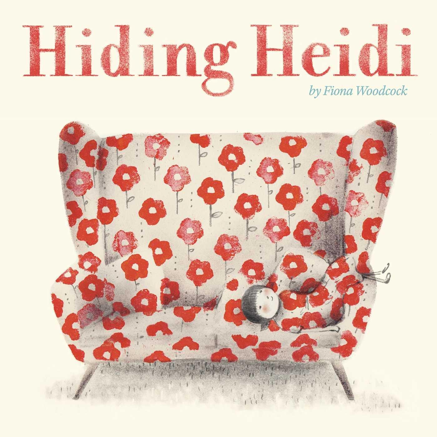 Download Hiding Heidi pdf epub