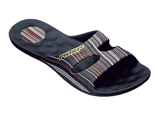 Flex Graphic II Slide Womens