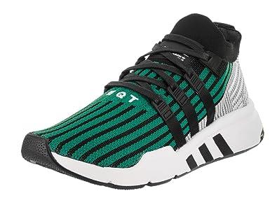659518626fb6 ... cheap adidas mens eqt support mid adv pk originals core black core black  green running 782cb