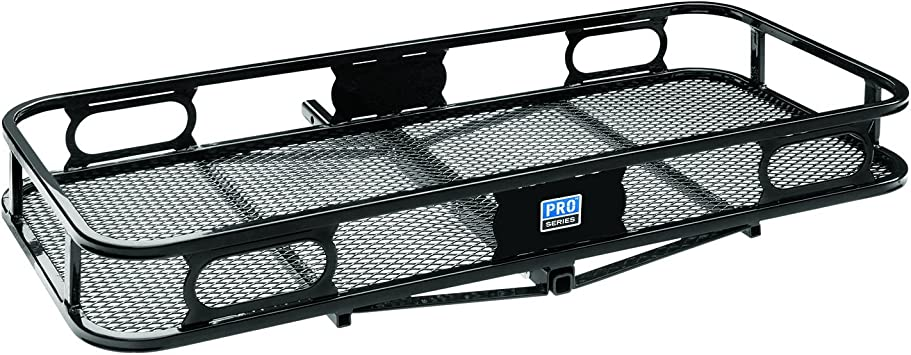 """Pro Series 63152 Rambler Hitch Cargo Carrier for 2/"""" Receivers"""