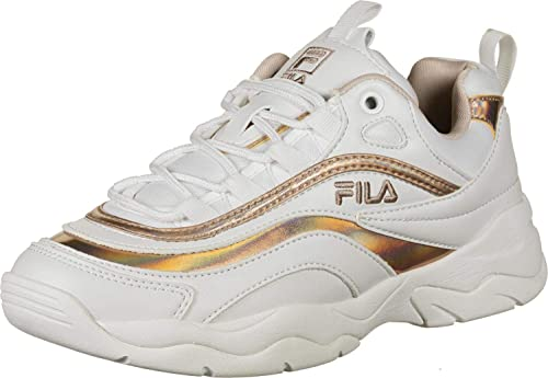Fila Damen Sneakers Heritage Ray M Low