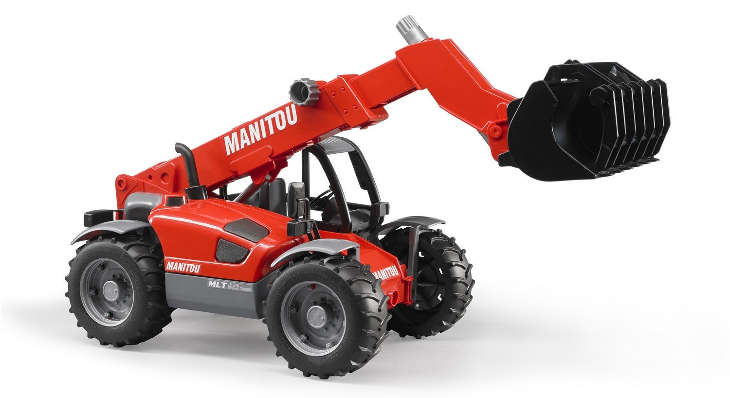Manitou Mlt Manual