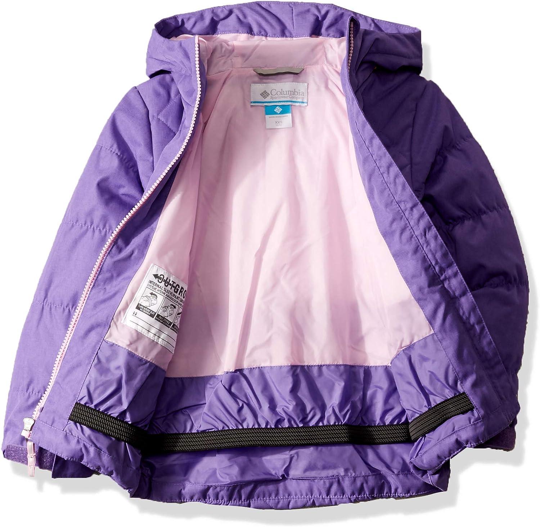 Columbia Girls Casual SlopesTM/Jacket Jacket