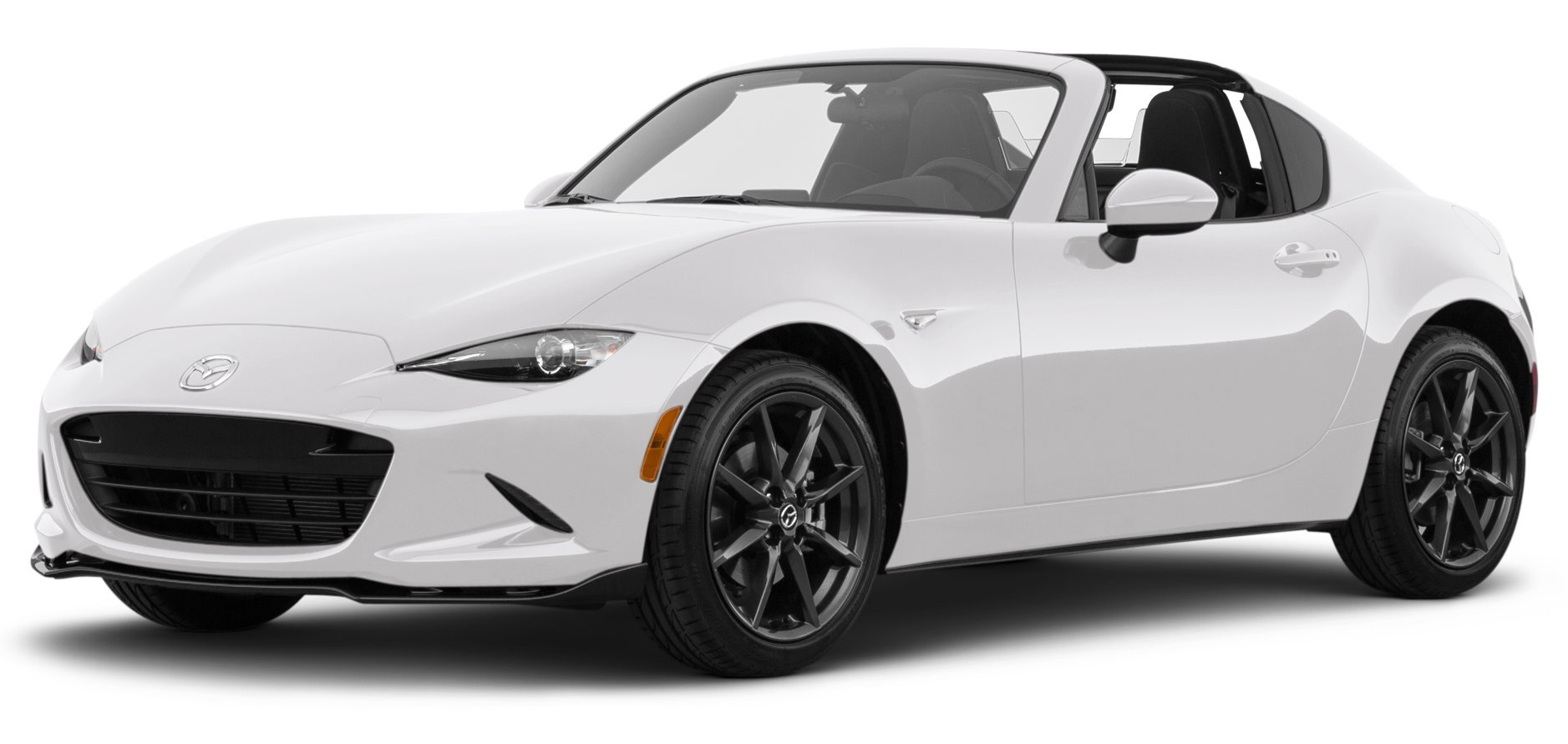 2017 mazda mx 5 miata reviews images and specs vehicles. Black Bedroom Furniture Sets. Home Design Ideas