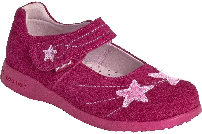 Toddler//Little Kid K pediped Flex Starlite Mary Jane Flex Starlite