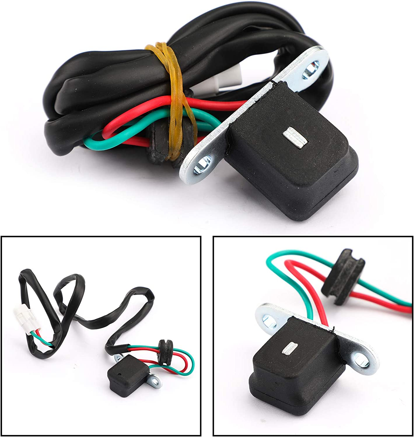 Artudatech Motorcycle Pick Up Pulsar Coil Moto Pulsing Coil Ignition Pickup For K T M Exc Xcf Xcw Sx Sxf 250 300 400 450 525 530 Auto