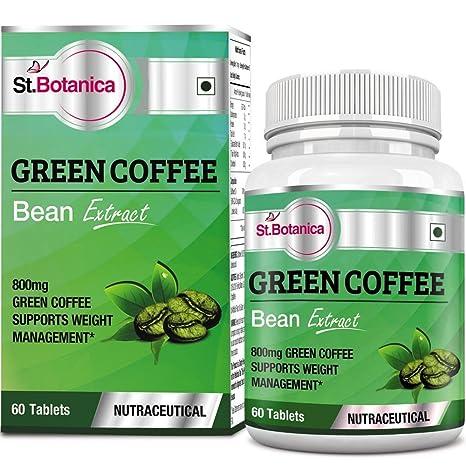 green coffee topformula