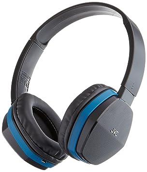 JVC - Auriculares de diadema Bluetooth (hasbt5 a): Amazon.es: Electrónica
