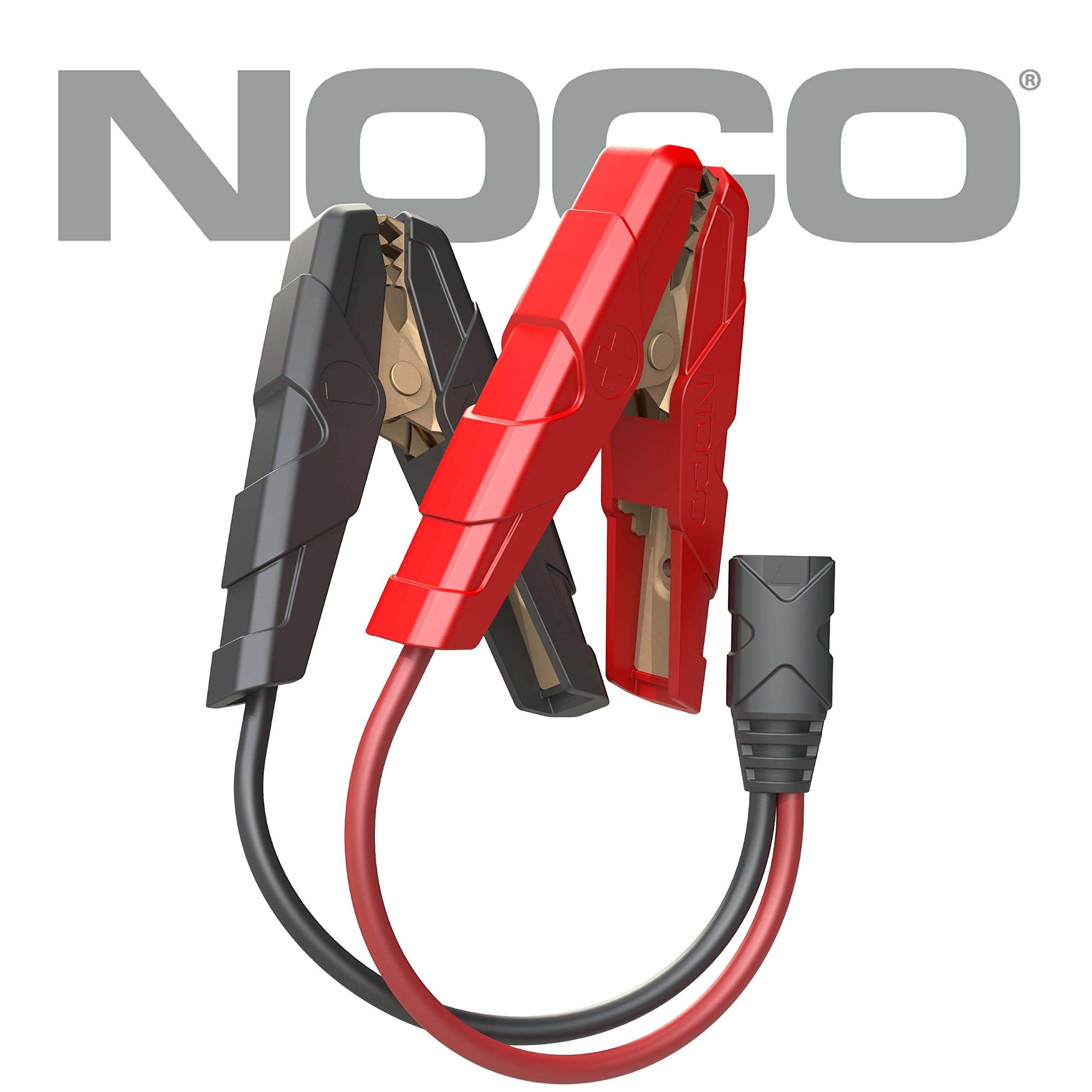 NOCO GBC001 Boost Replacement HD Battery Clamp Accessory by NOCO