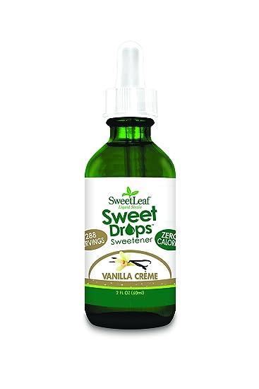 SweetLeaf Sweet Drops Liquid S...