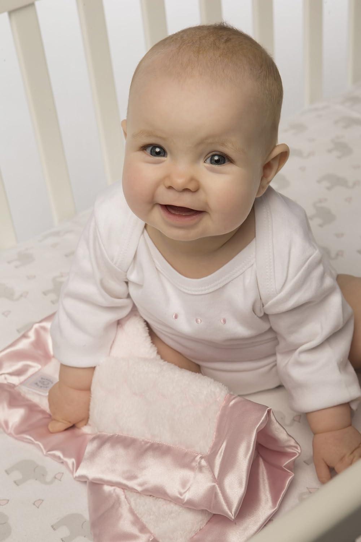 swaddledesigns flannel crib mattress