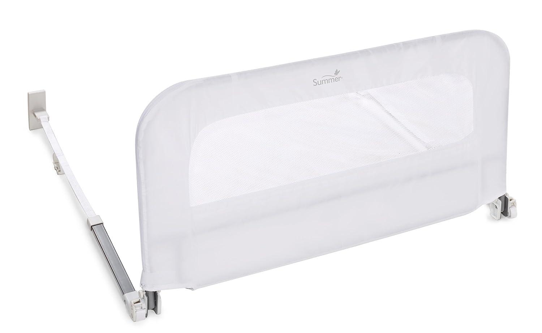 Summer Infant Single Folding Bedrail White