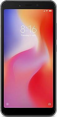 Smartphone Xiaomi Redmi 6A 32GB Preto
