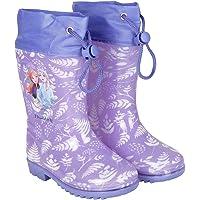 Botas de Agua Niña Disney Frozen - Botines