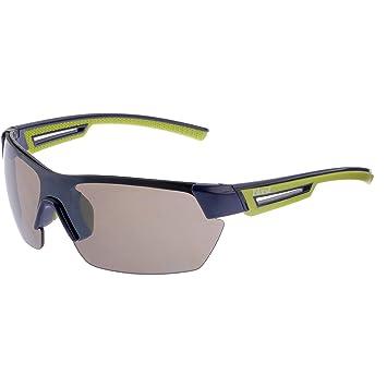 Maui Wowie Sonnenbrille, schwarz/blau,Größen: Einheitsgröße