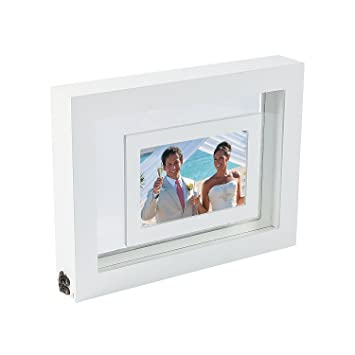 Amazon.com: Sand Ceremony White Picture Frame: Health & Personal Care