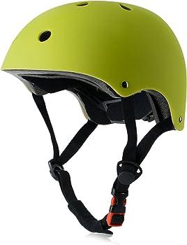 OUWOER Toddler Helmets