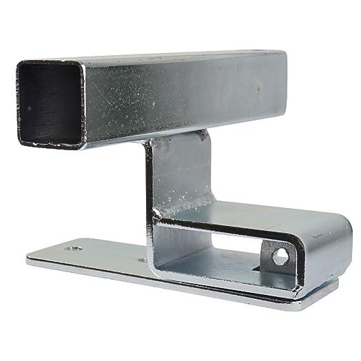 Garage Door Lock / Defender / Security Stop Bar Up and Over ...