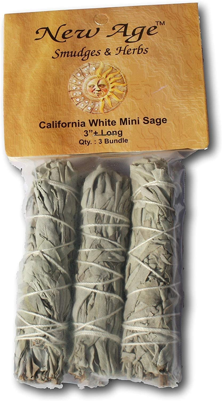 Sage Wands