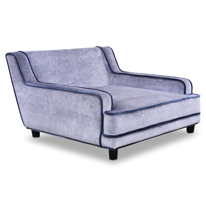 Amazon.com: Enchanted Home mascota Mid Century moderno sofá ...