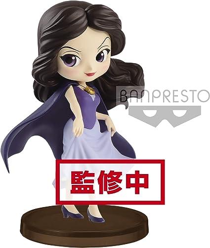 Disney Q Posket Petit Villains Mini Figure Vanessa
