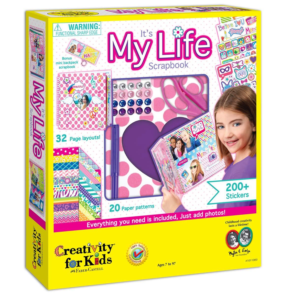 Creatività per bambini Creativity For Kids F901580