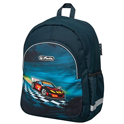 d60882ace0 Herlitz Daypack Kids Backpack