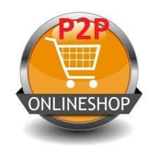 P2p Shop