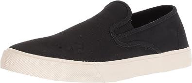 Sperry Men's Captain's Slip on Sneaker