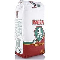 Iwisa Braai Pap - 2.5k Kg