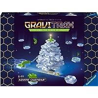 Ravensburger GraviTrax Adventskalender - Ideal für GraviTrax-Fans, Konstruktionsspielzeug für Kinder ab 8 Jahren…