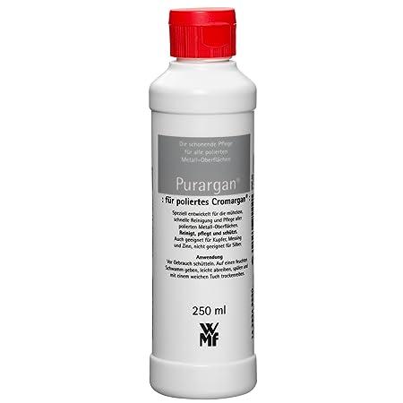 Líquido limpia acero WMF Purargan