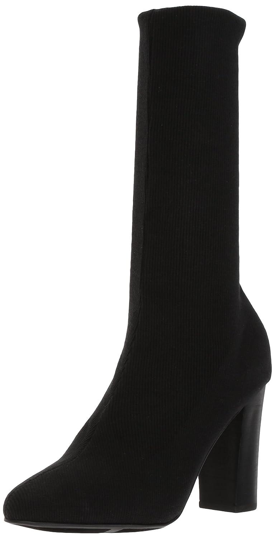 Carlos by Carlos Santana Women's Global Fashion Boot B01N5R9AM3 8.5 B(M) US|Black