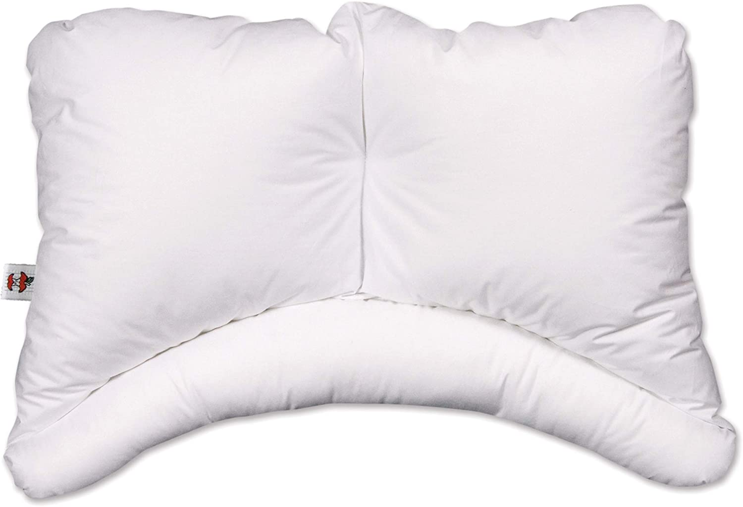 """Core Products Cervalign, Firm Cervical Support Pillow, 5"""""""