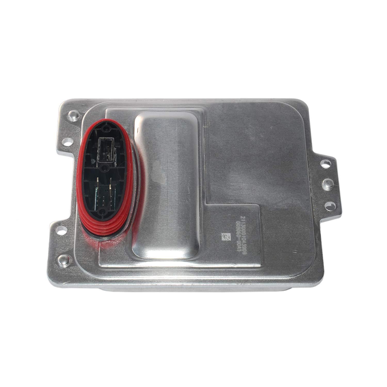 5 Xenon HID Headlight Ballast 5DC009060-20,5DC009060-00,A1669002800,130732915301