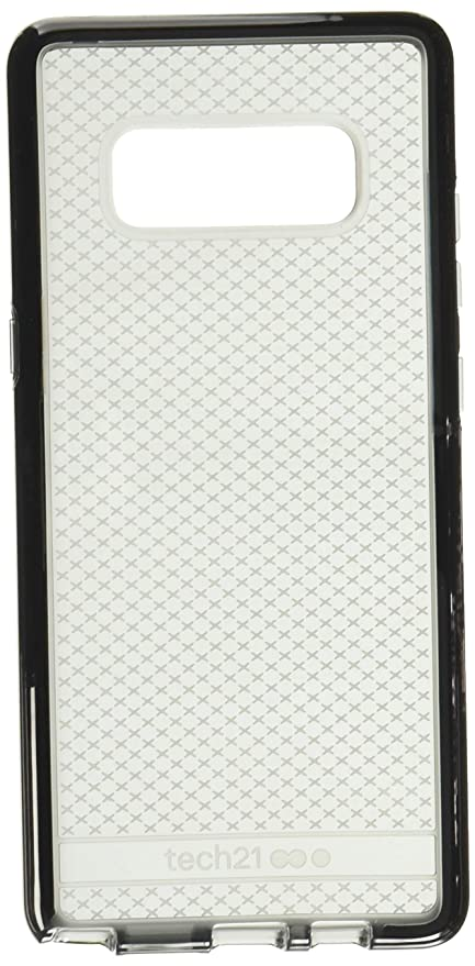 buy online daabf f39dc Evo Check Case for Galaxy Note8 - Smokey/Black: Amazon.in: Electronics